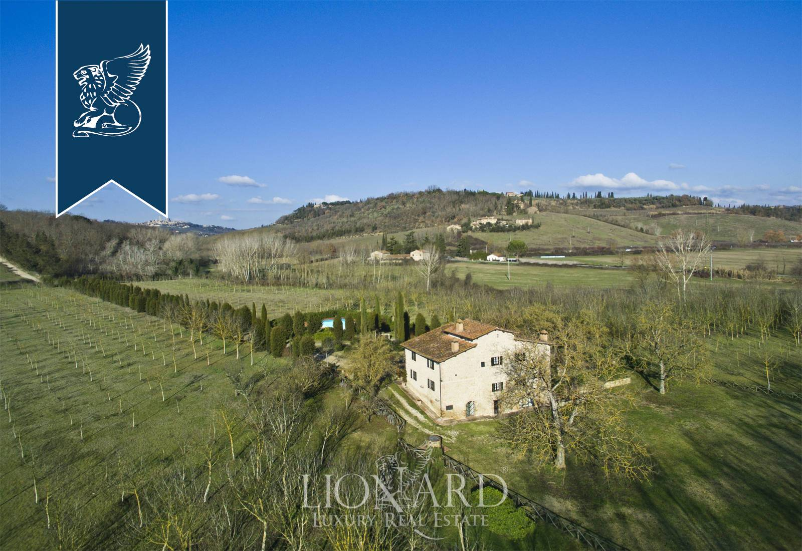 Agriturismo in Vendita a San Gimignano: 0 locali, 420 mq - Foto 8