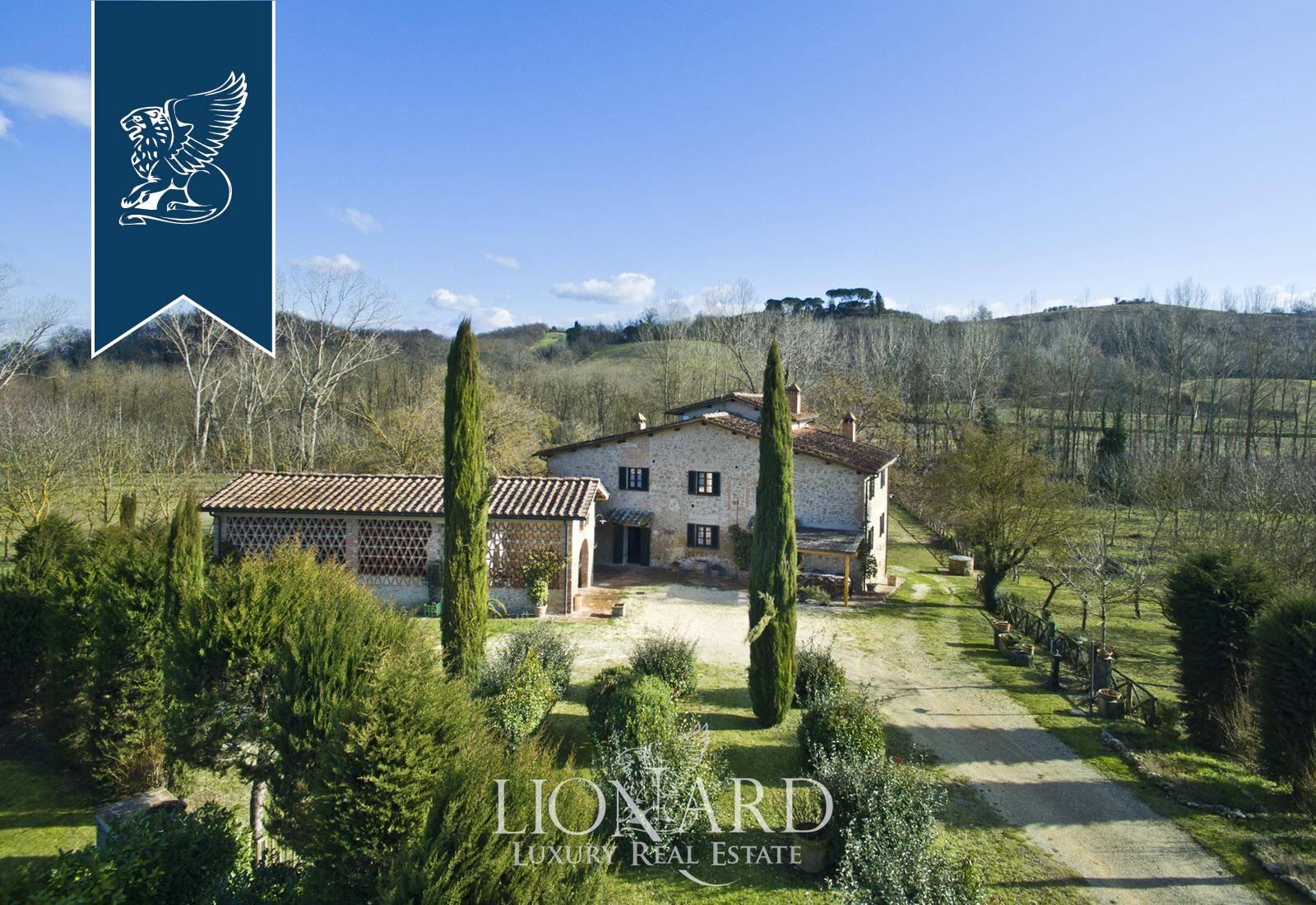 Agriturismo in Vendita a San Gimignano: 0 locali, 420 mq - Foto 7