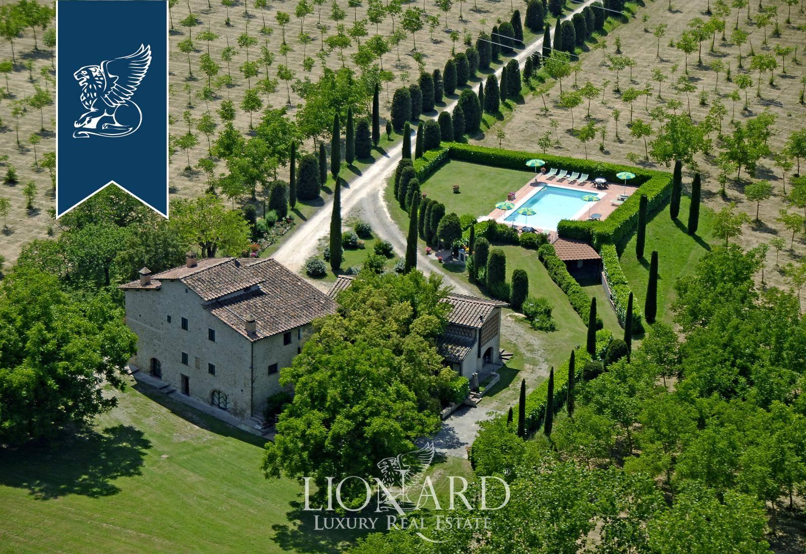 Agriturismo in Vendita a San Gimignano: 0 locali, 420 mq - Foto 5