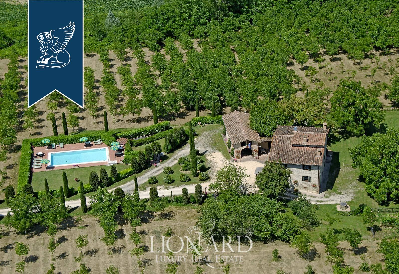Agriturismo in Vendita a San Gimignano: 0 locali, 420 mq - Foto 3