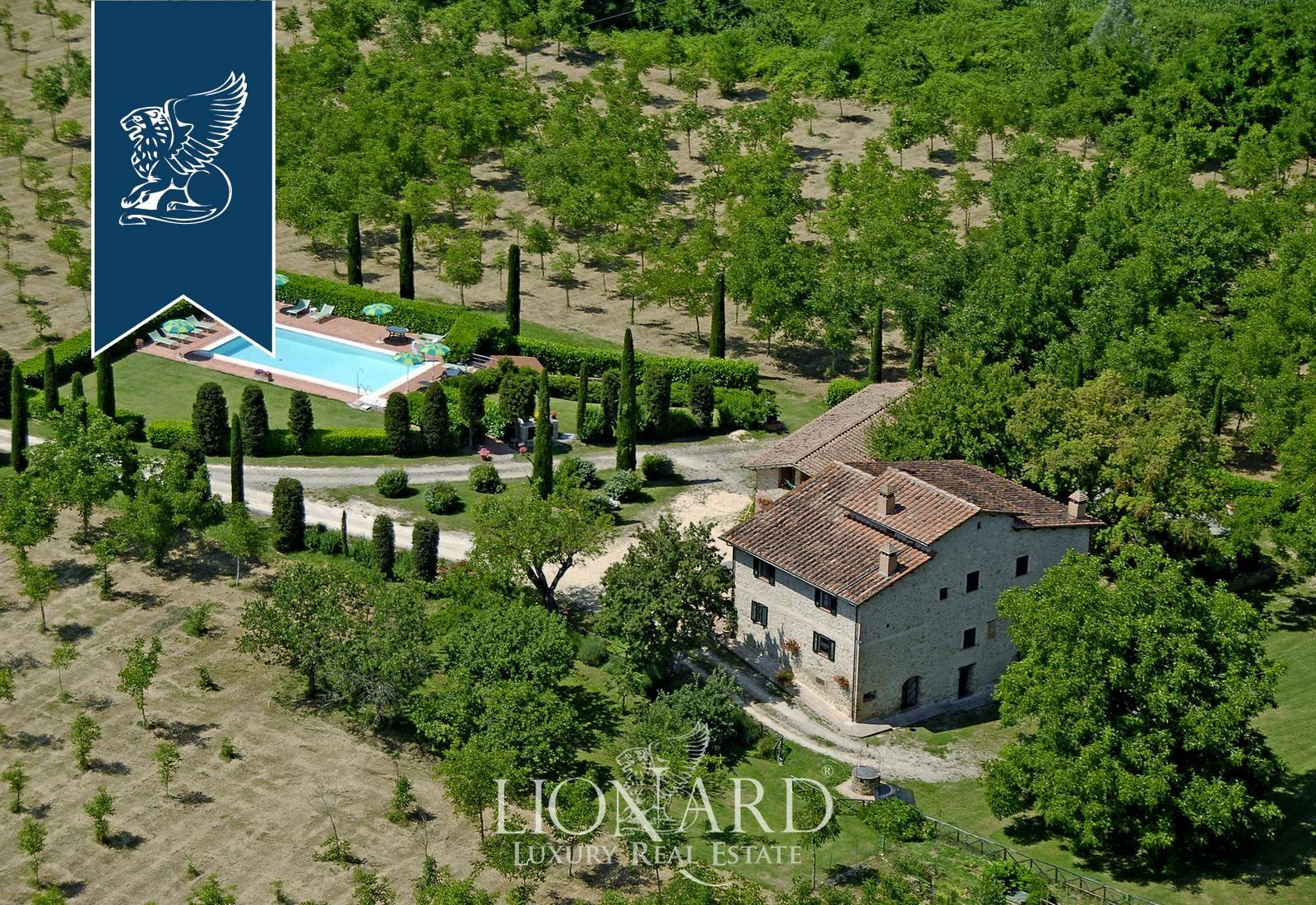 Agriturismo in Vendita a San Gimignano: 0 locali, 420 mq - Foto 4