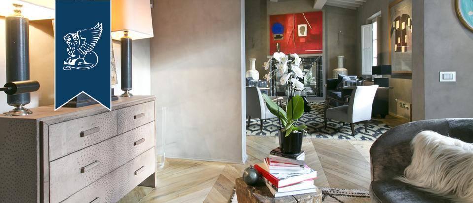 Appartamento in Vendita a Firenze: 0 locali, 600 mq - Foto 7