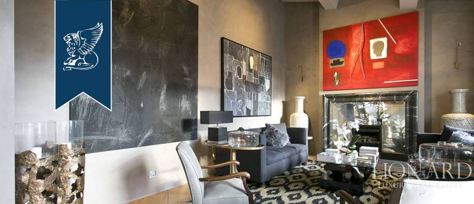 Appartamento in Vendita a Firenze: 0 locali, 600 mq - Foto 5