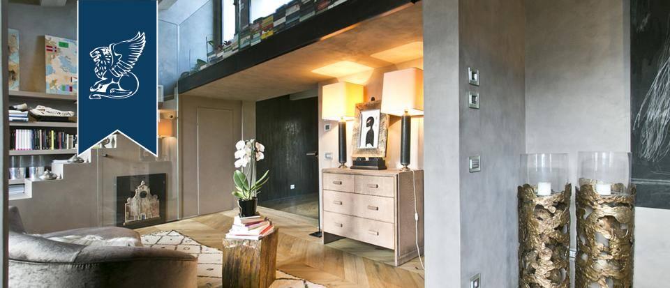 Appartamento in Vendita a Firenze: 0 locali, 600 mq - Foto 3