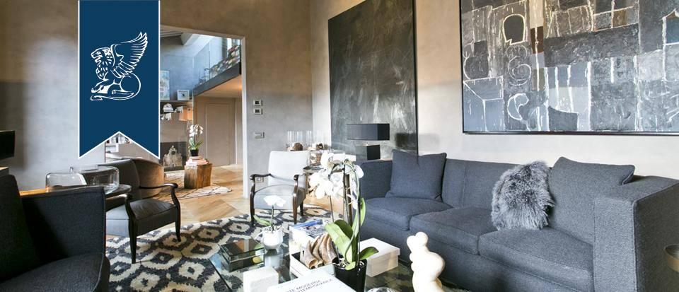 Appartamento in Vendita a Firenze: 0 locali, 600 mq - Foto 2