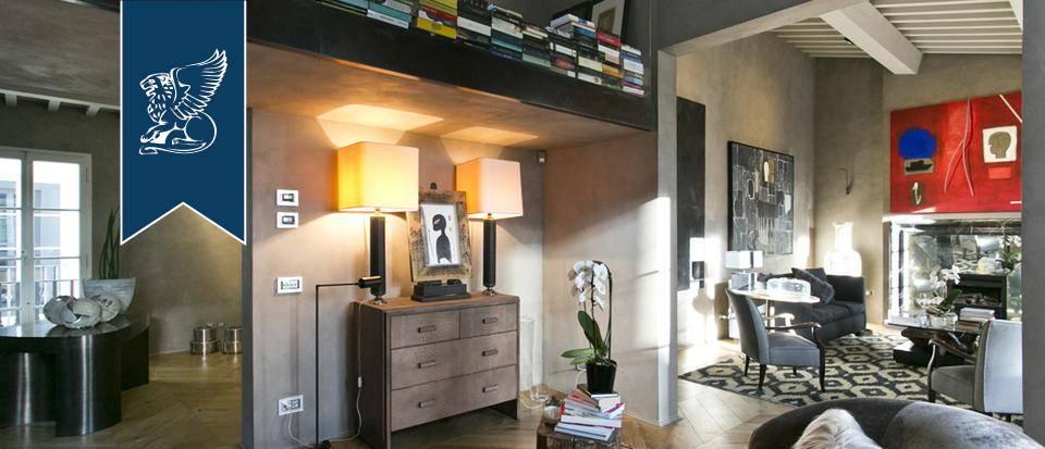 Appartamento in Vendita a Firenze: 0 locali, 600 mq - Foto 8
