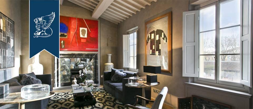 Appartamento in Vendita a Firenze: 0 locali, 600 mq - Foto 9