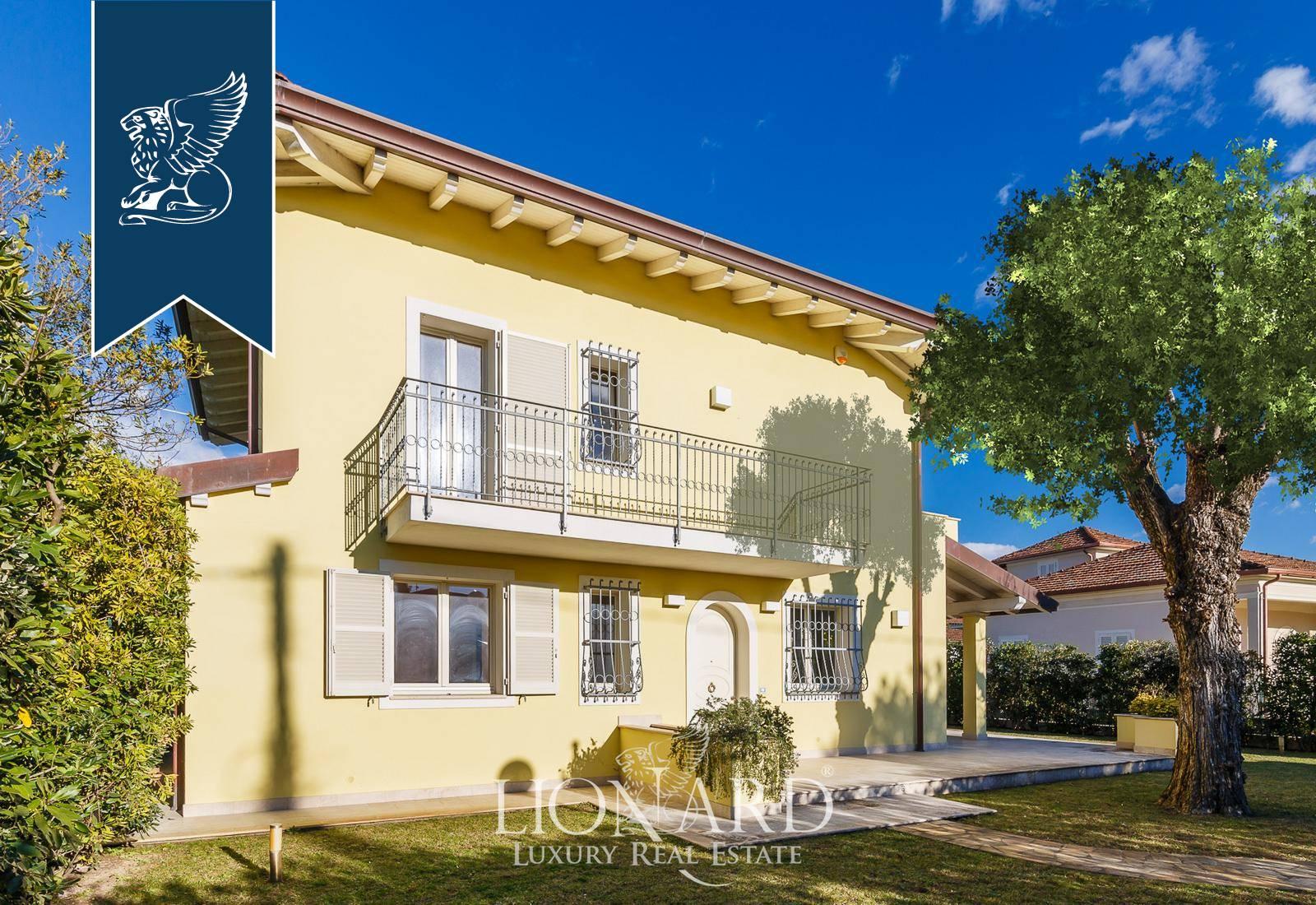 Villa in Vendita a Forte Dei Marmi: 0 locali, 205 mq - Foto 8