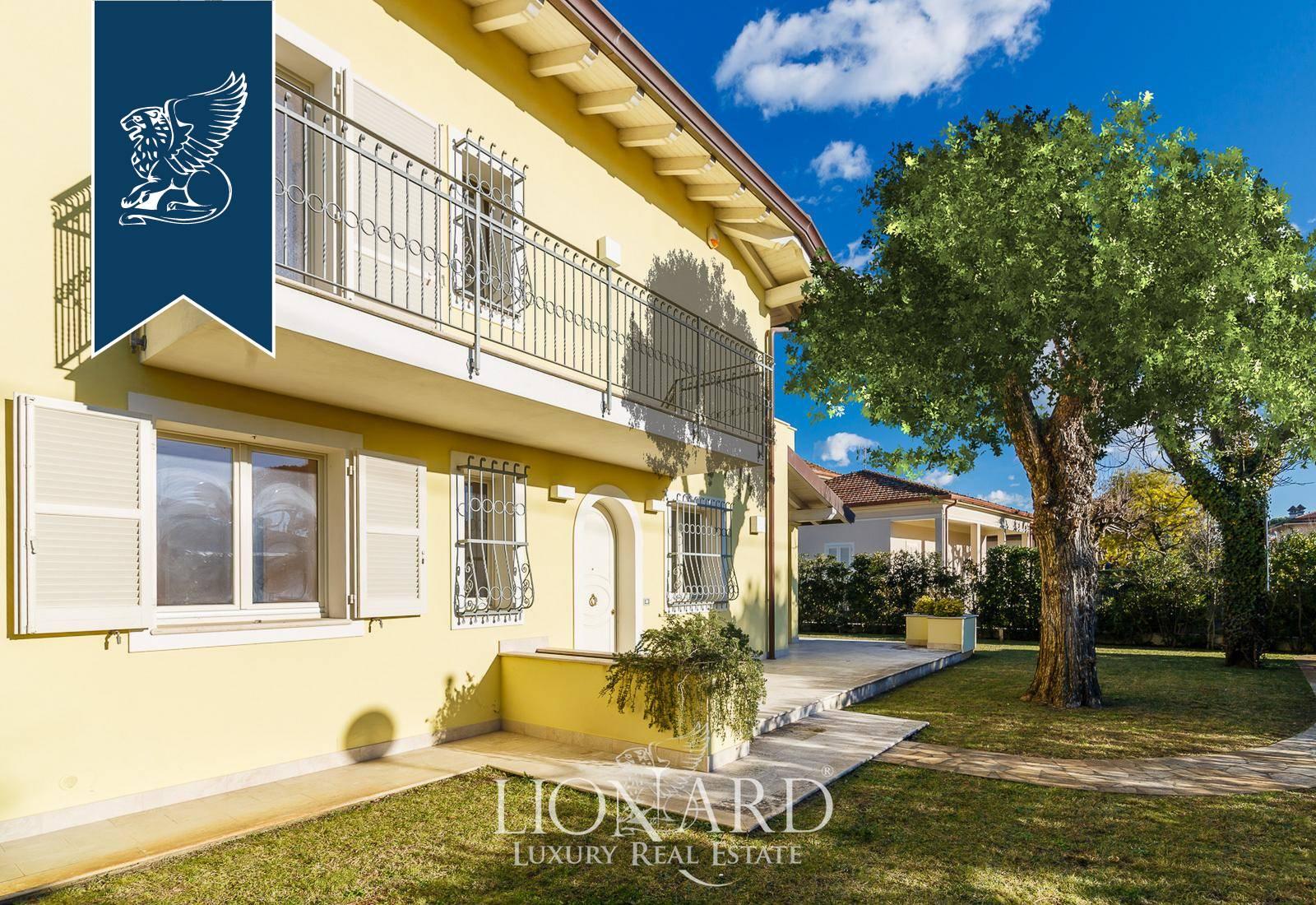 Villa in Vendita a Forte Dei Marmi: 0 locali, 205 mq - Foto 7