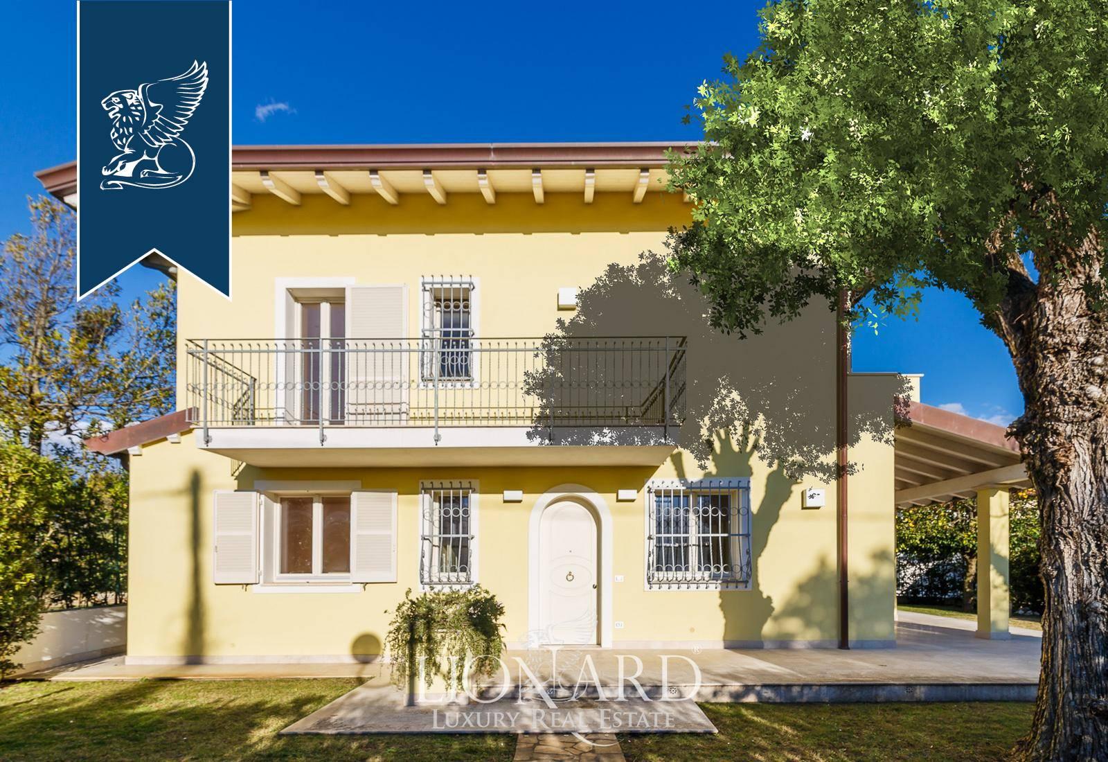 Villa in Vendita a Forte Dei Marmi: 0 locali, 205 mq - Foto 5