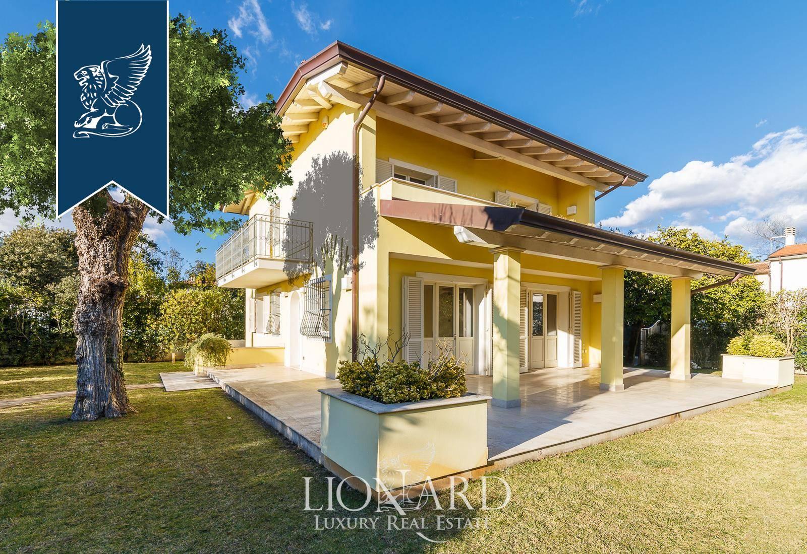 Villa in Vendita a Forte Dei Marmi: 0 locali, 205 mq - Foto 2