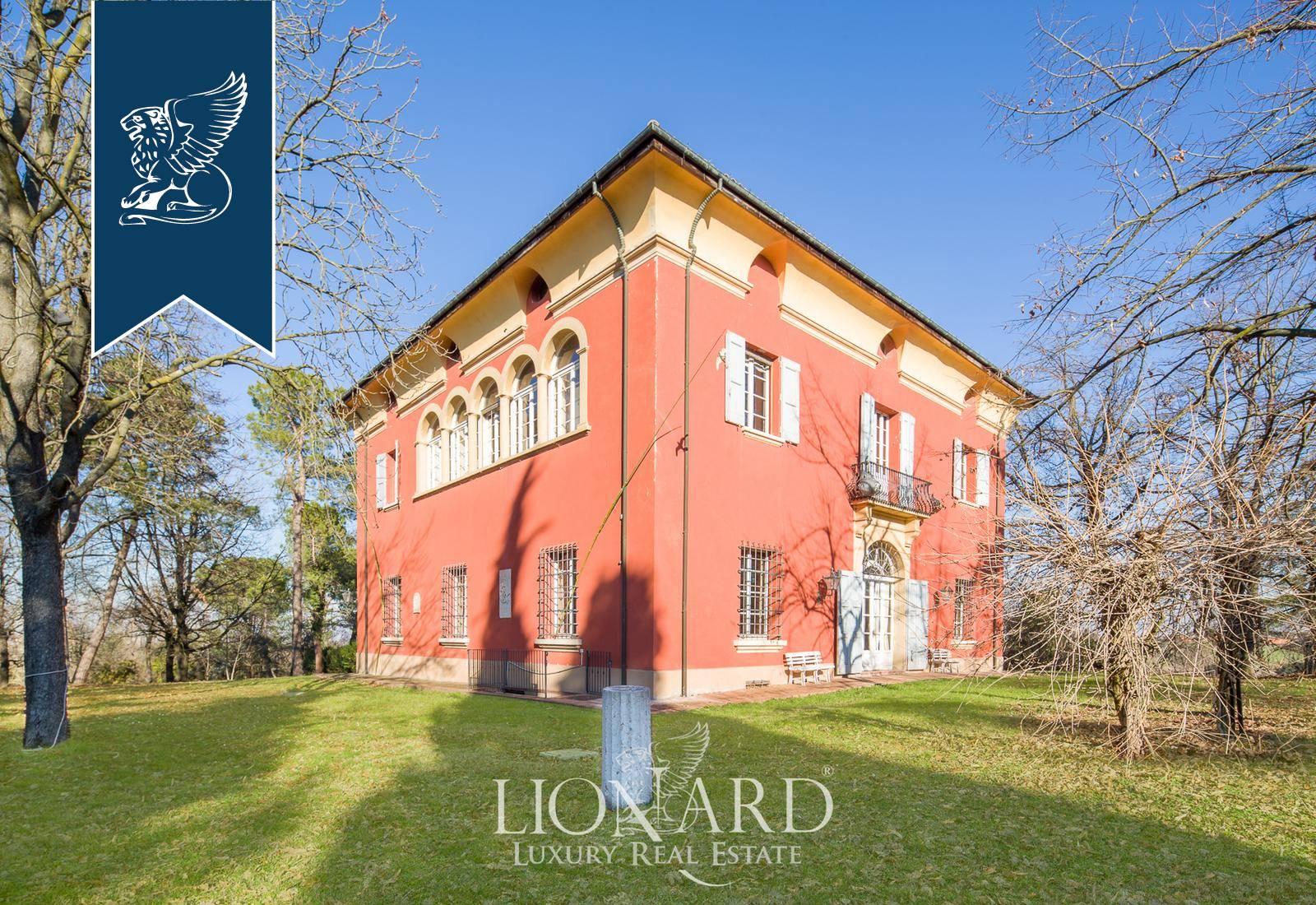 Villa in Vendita a Zola Predosa: 1000 mq