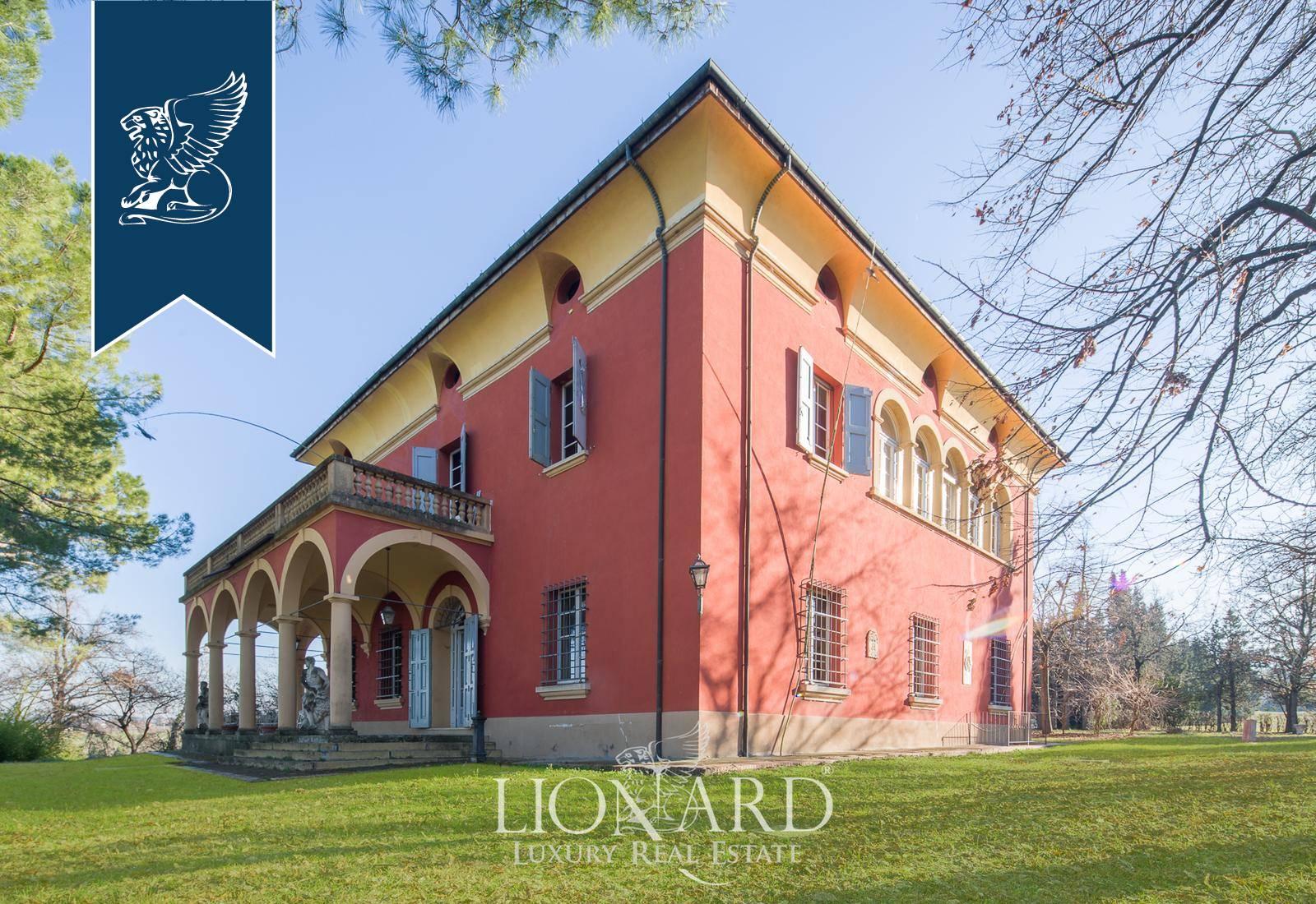 Villa in Vendita a Zola Predosa: 0 locali, 1000 mq - Foto 2