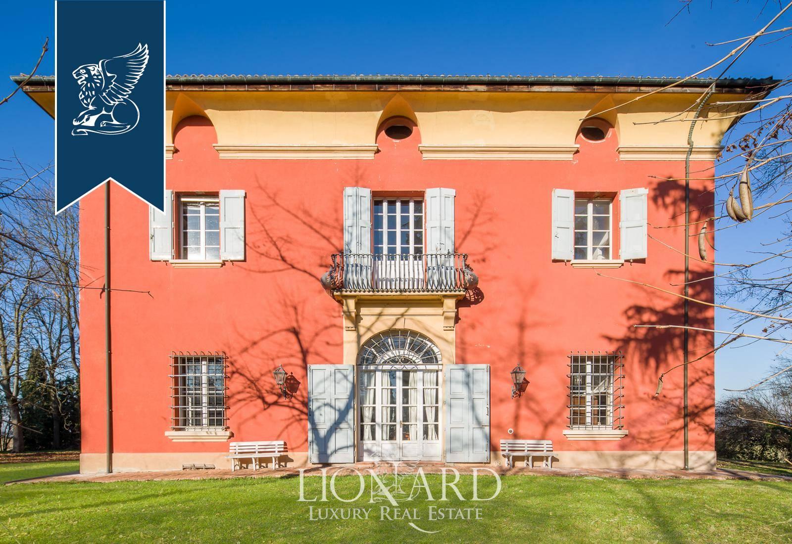Villa in Vendita a Zola Predosa: 0 locali, 1000 mq - Foto 3