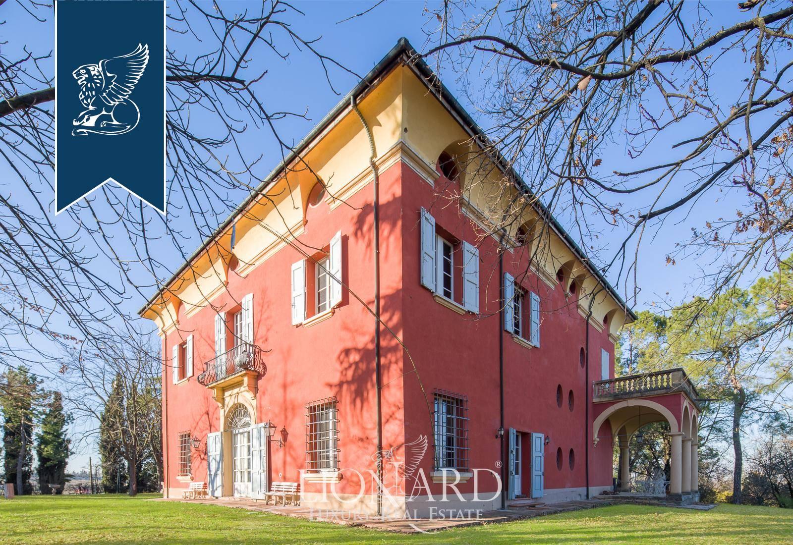 Villa in Vendita a Zola Predosa: 0 locali, 1000 mq - Foto 4