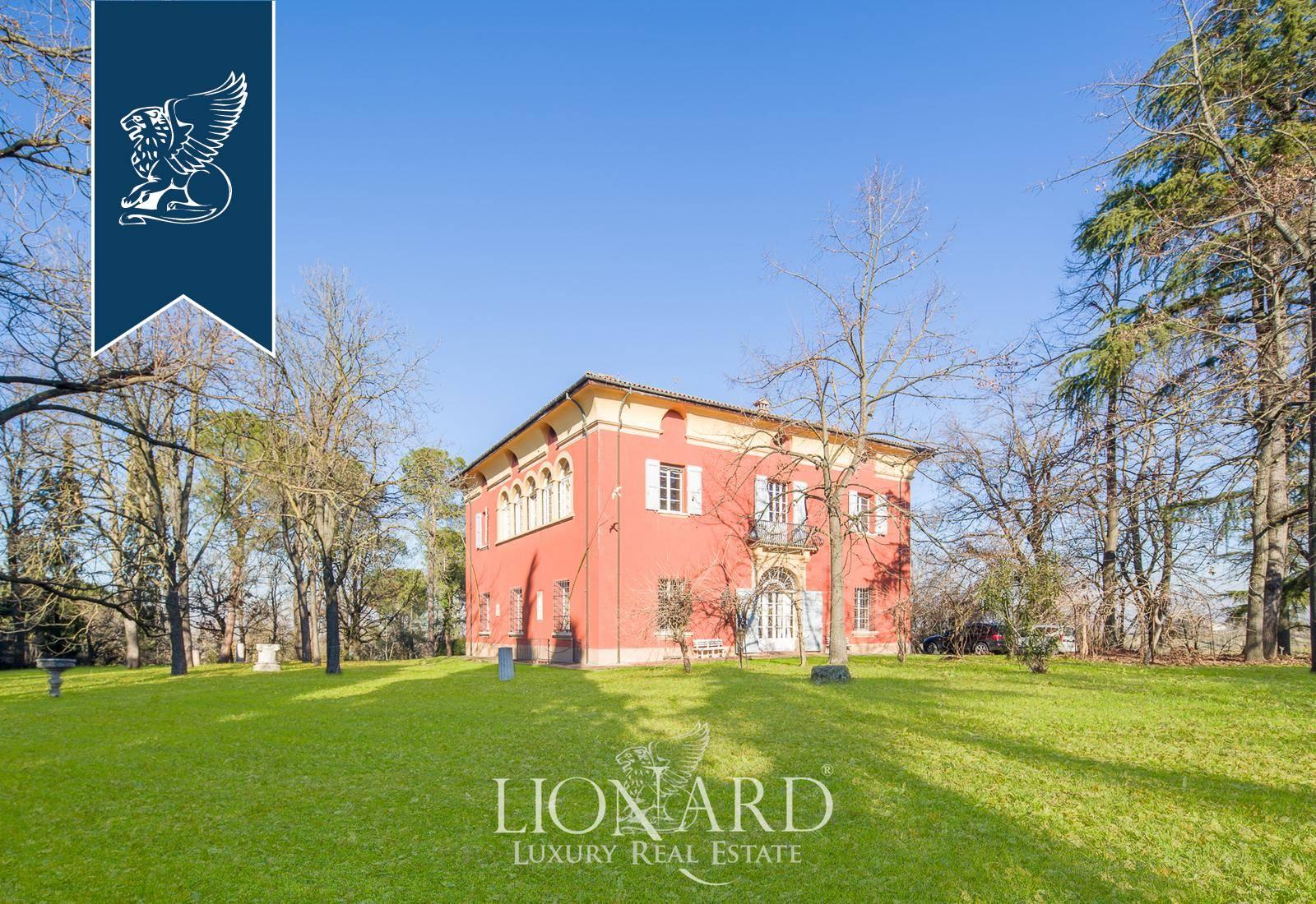 Villa in Vendita a Zola Predosa: 0 locali, 1000 mq - Foto 5