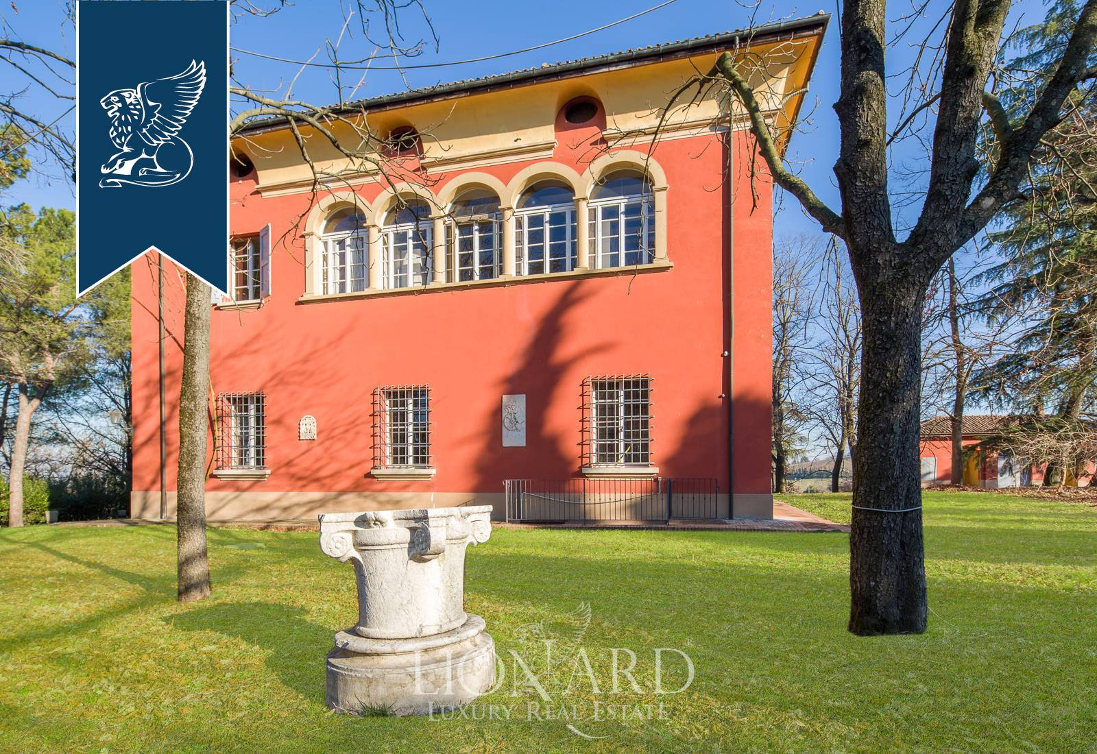 Villa in Vendita a Zola Predosa: 0 locali, 1000 mq - Foto 6