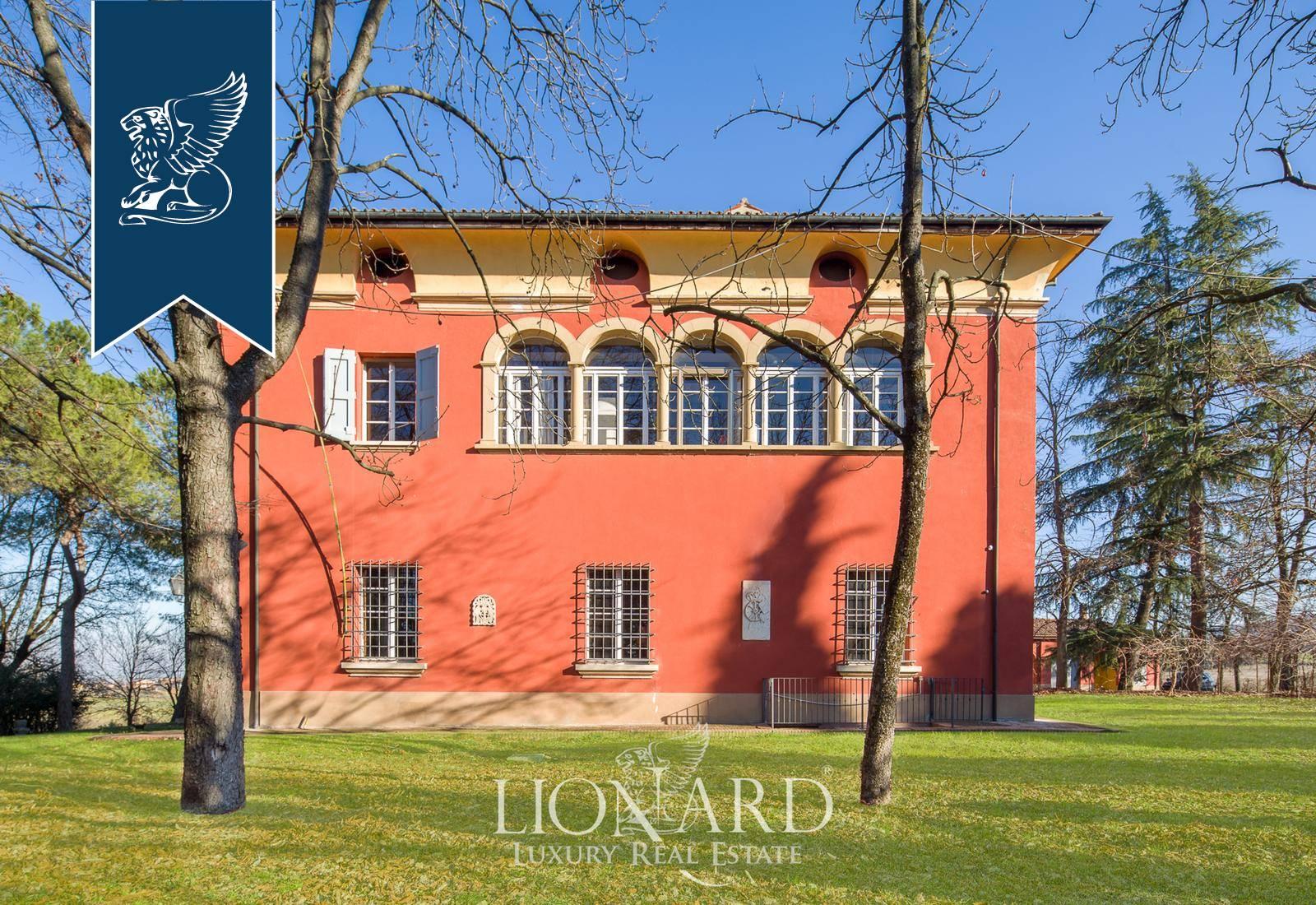 Villa in Vendita a Zola Predosa: 0 locali, 1000 mq - Foto 7