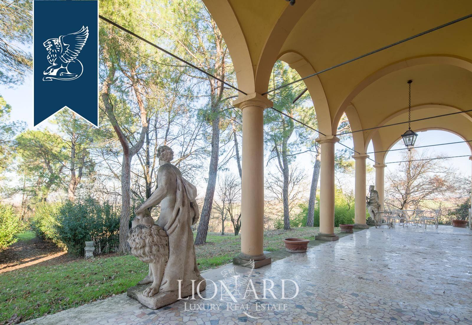 Villa in Vendita a Zola Predosa: 0 locali, 1000 mq - Foto 8