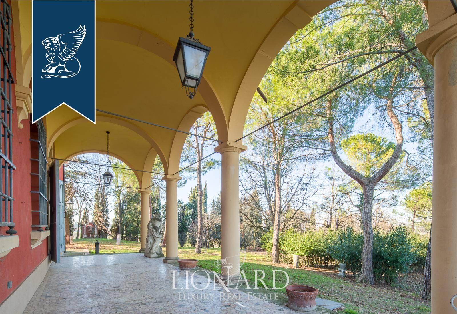 Villa in Vendita a Zola Predosa: 0 locali, 1000 mq - Foto 9