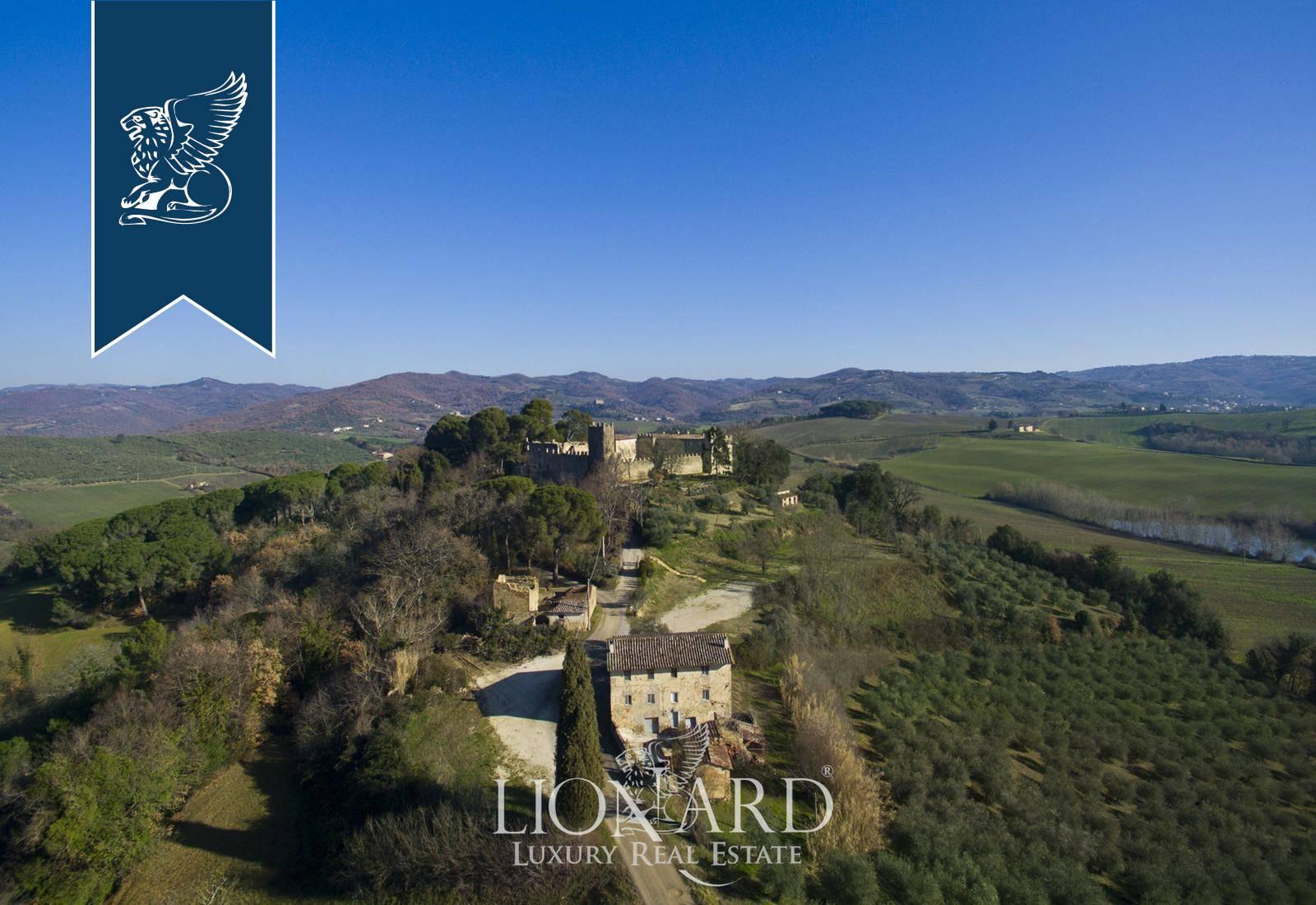 Villa in Vendita a Perugia: 0 locali, 5000 mq - Foto 3