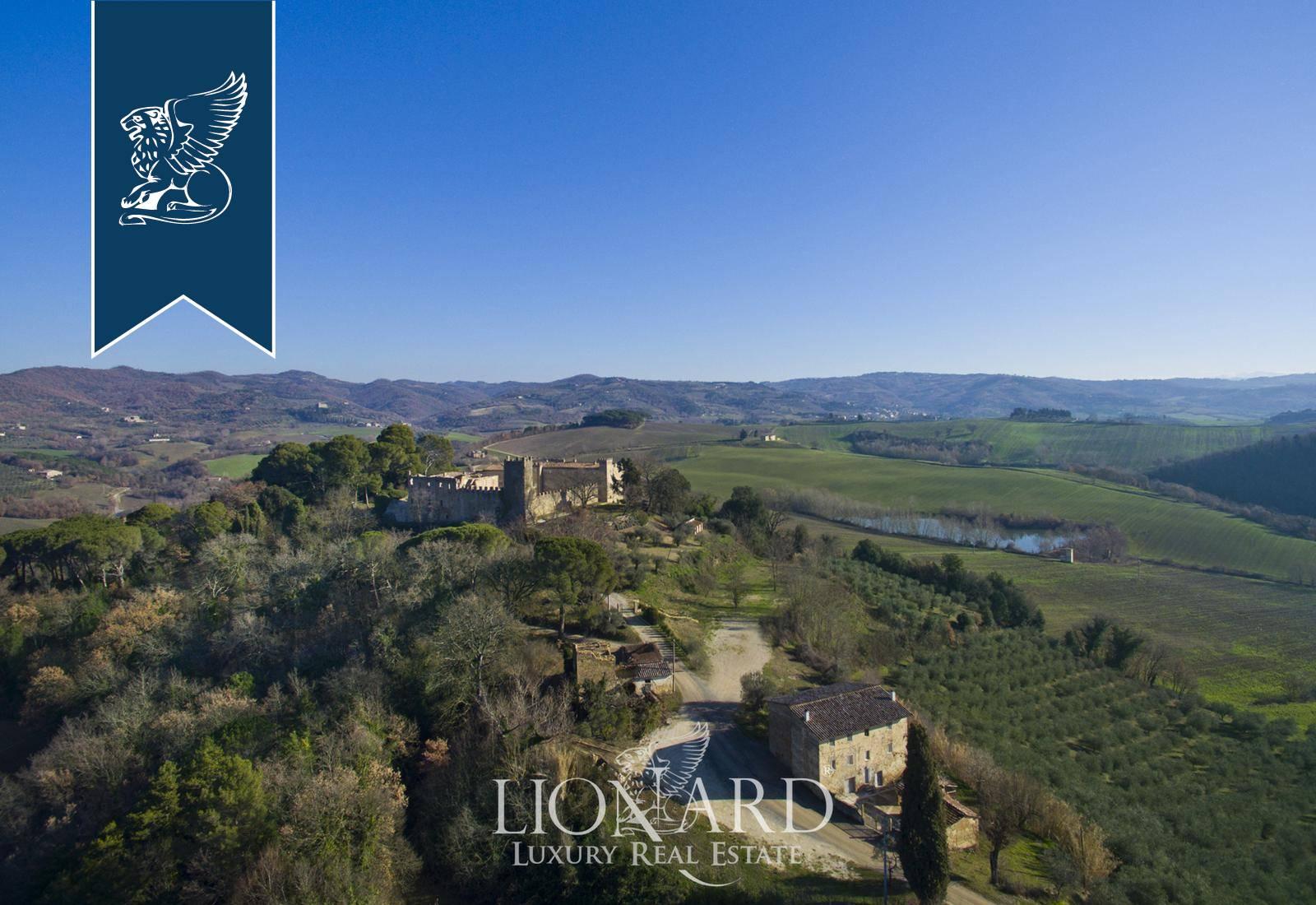 Villa in Vendita a Perugia: 0 locali, 5000 mq - Foto 4