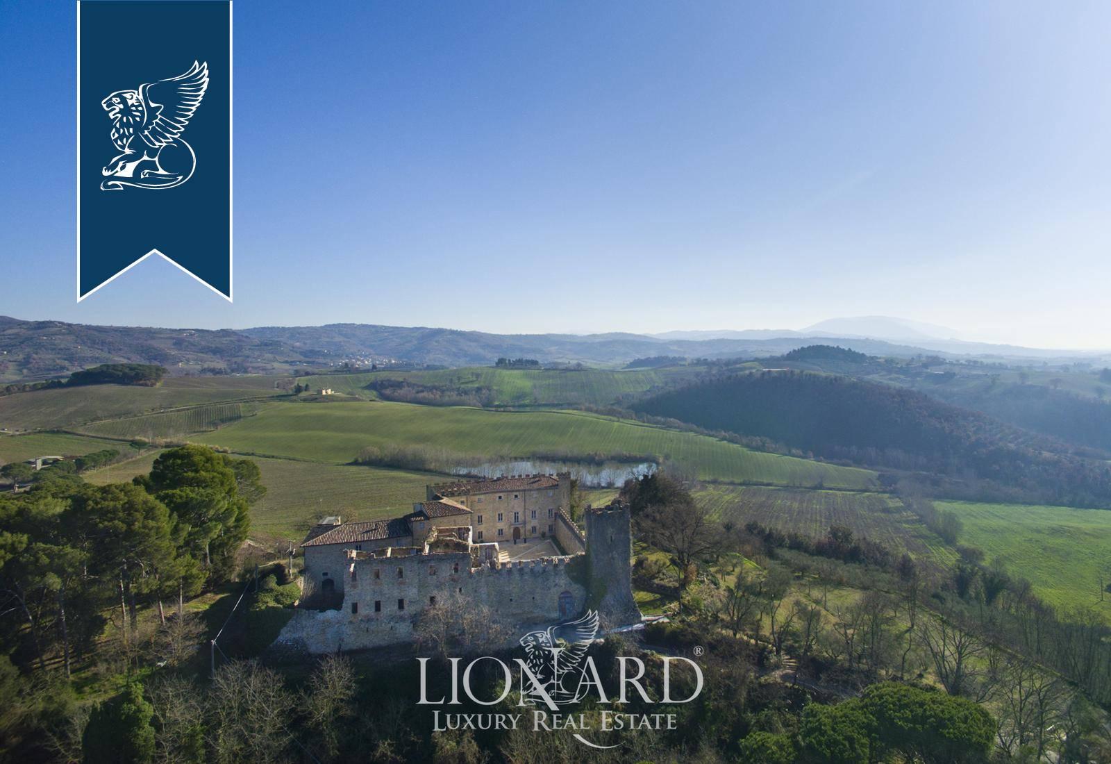 Villa in Vendita a Perugia: 0 locali, 5000 mq - Foto 6
