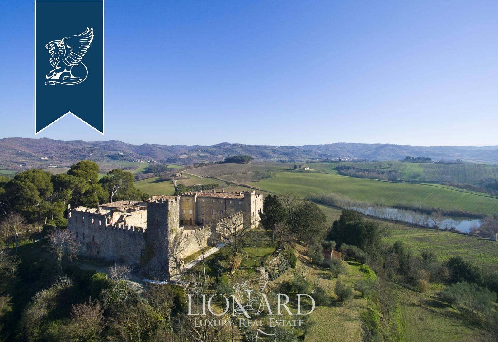 Villa in Vendita a Perugia: 0 locali, 5000 mq - Foto 1
