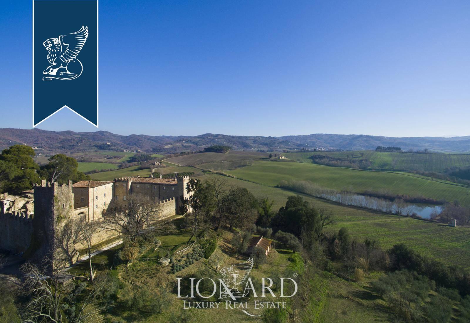 Villa in Vendita a Perugia: 0 locali, 5000 mq - Foto 2