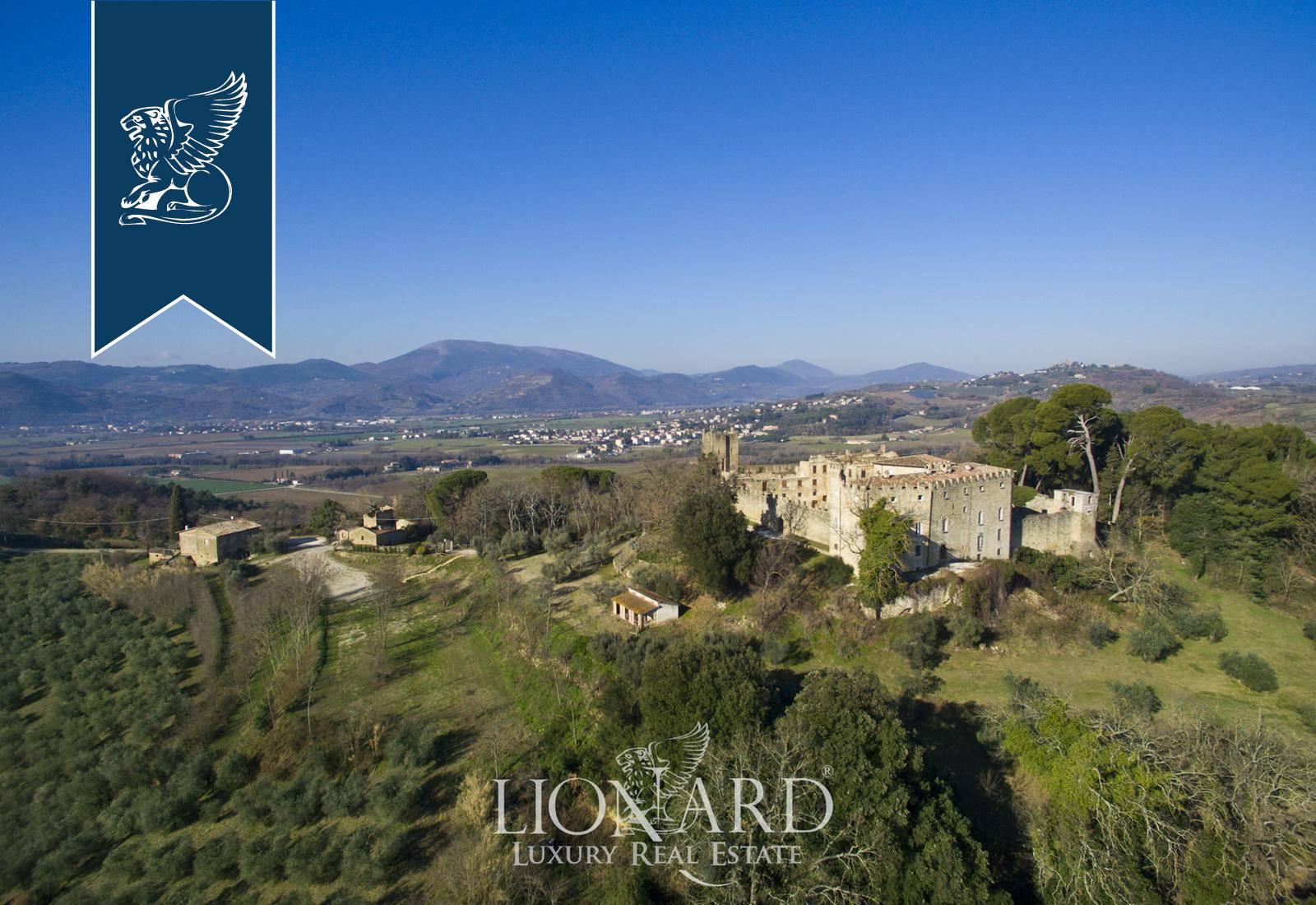 Villa in Vendita a Perugia: 0 locali, 5000 mq - Foto 8