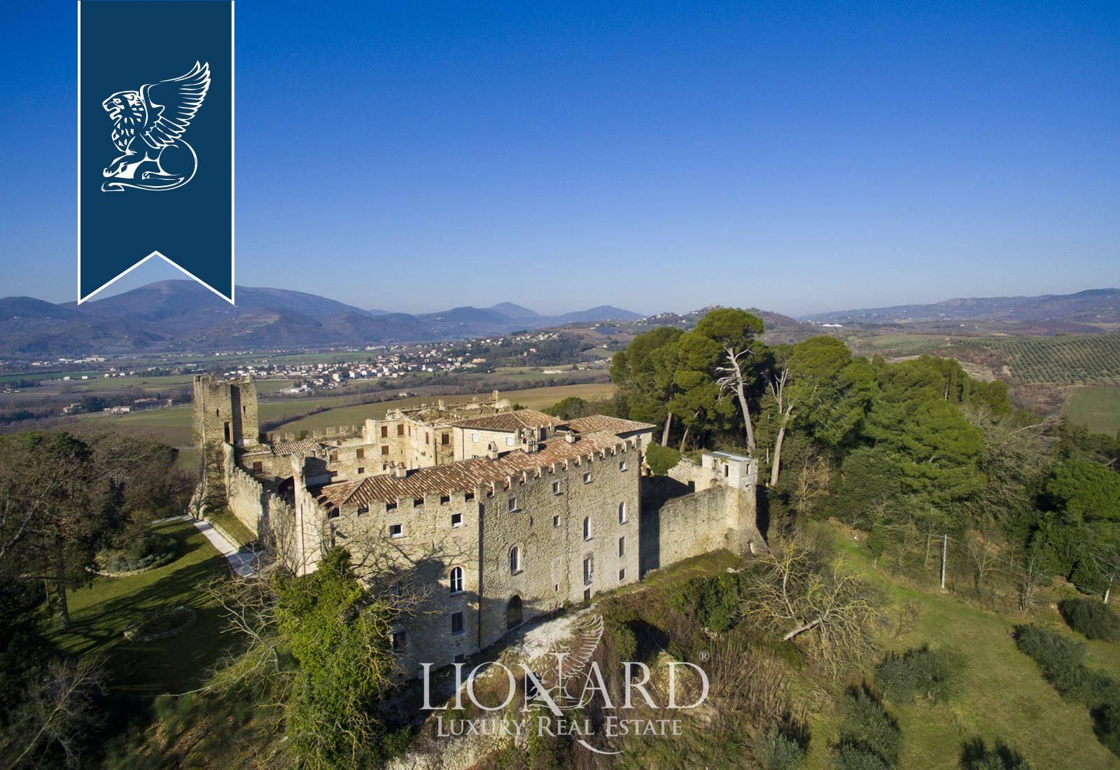 Villa in Vendita a Perugia: 0 locali, 5000 mq - Foto 9