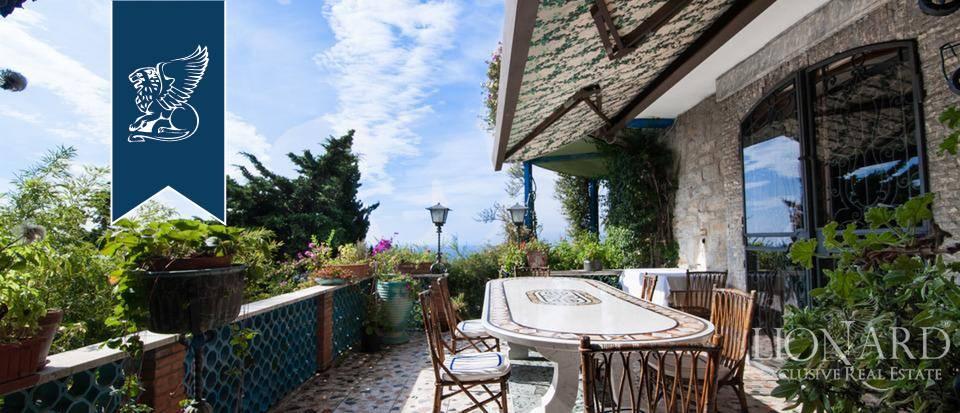 Villa in Vendita a Bordighera: 0 locali, 500 mq - Foto 9