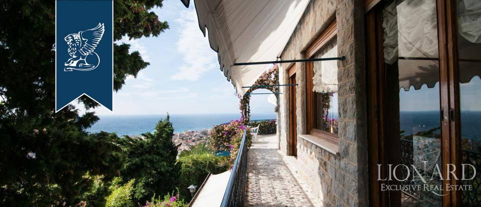 Villa in Vendita a Bordighera: 0 locali, 500 mq - Foto 8