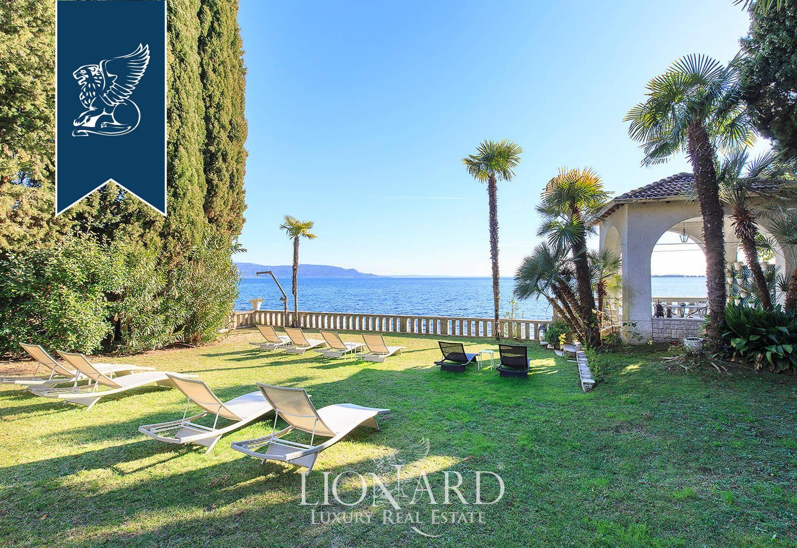 Villa in Vendita a Gardone Riviera: 0 locali, 850 mq - Foto 8
