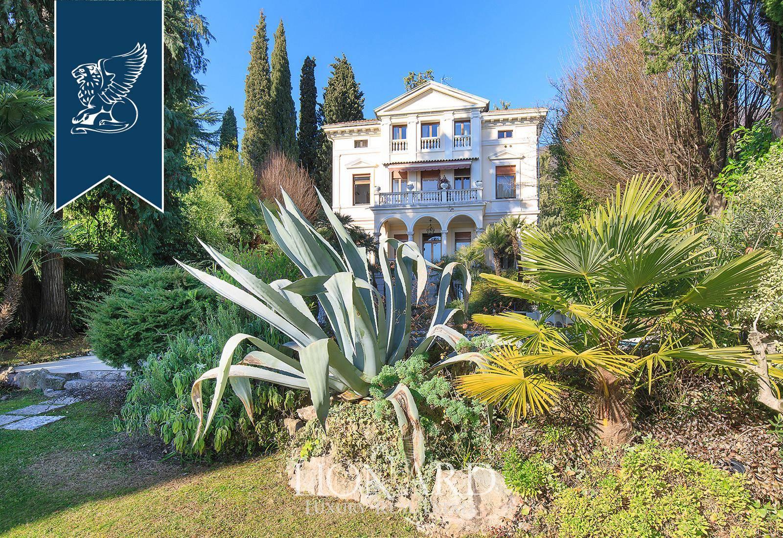 Villa in Vendita a Gardone Riviera: 0 locali, 850 mq - Foto 5