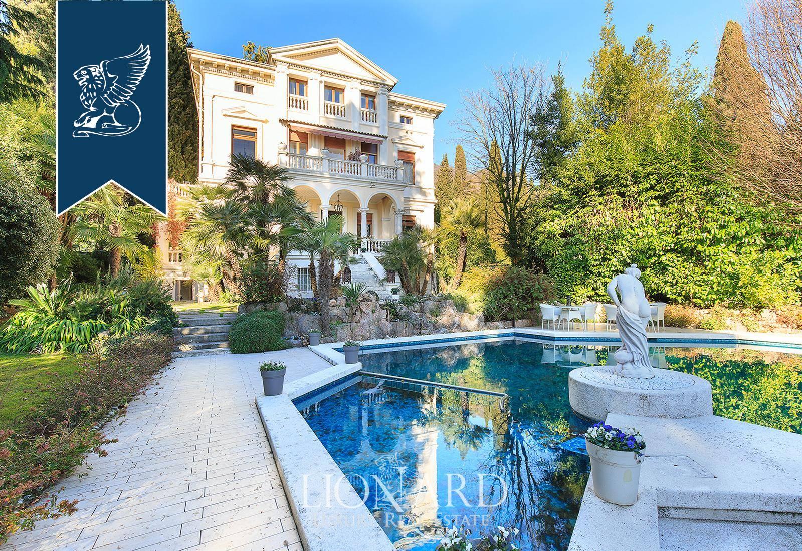Villa in Vendita a Gardone Riviera: 0 locali, 850 mq - Foto 4