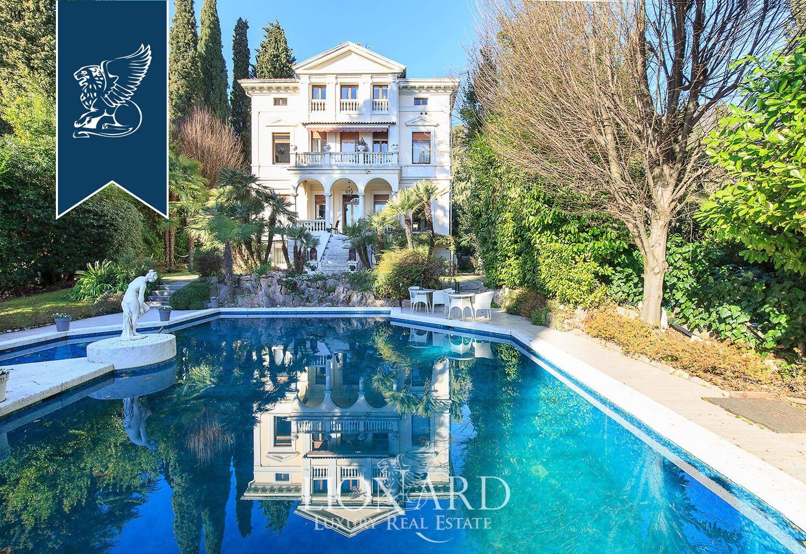 Villa in Vendita a Gardone Riviera: 0 locali, 850 mq - Foto 3