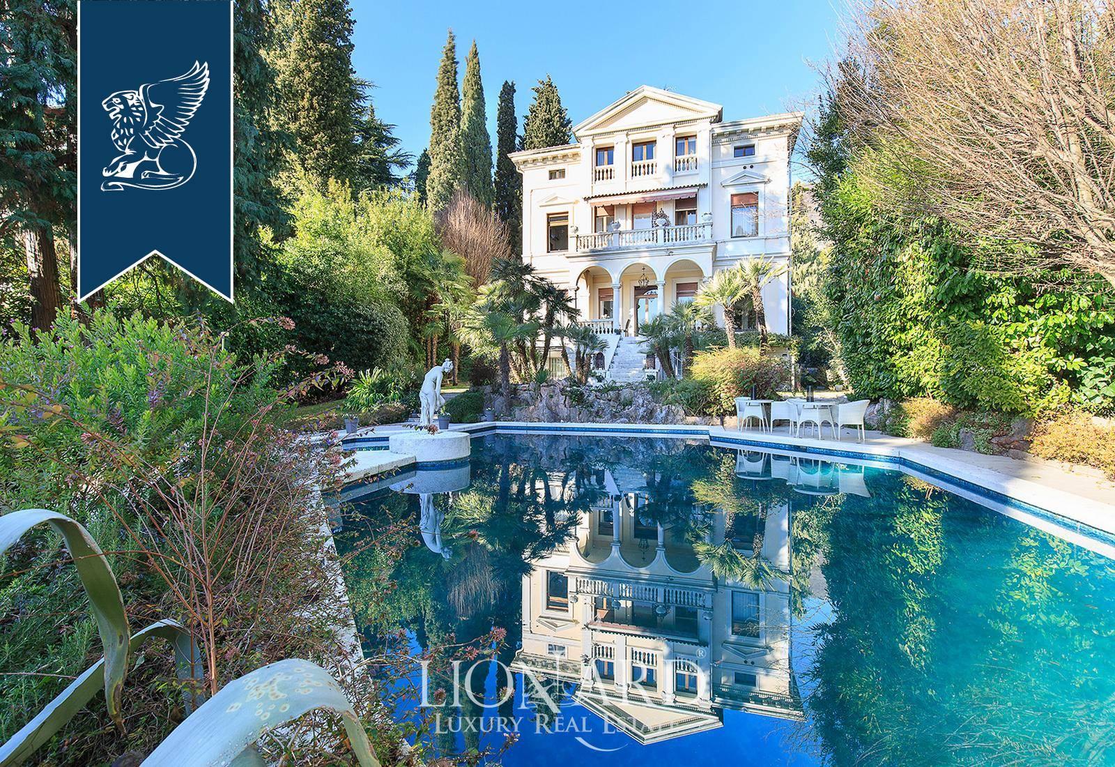 Villa in Vendita a Gardone Riviera: 0 locali, 850 mq - Foto 2