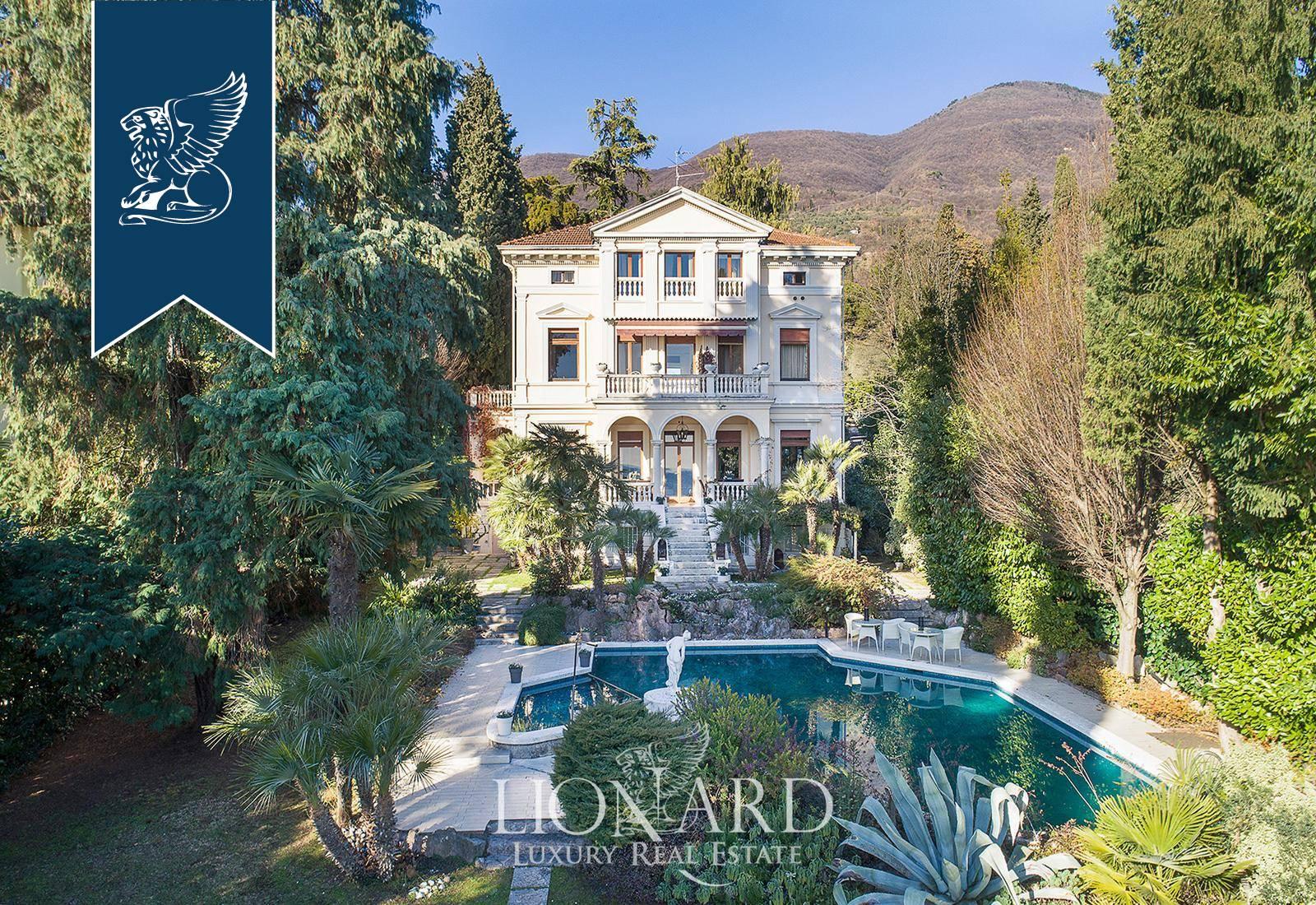 Villa in Vendita a Gardone Riviera: 0 locali, 850 mq - Foto 6