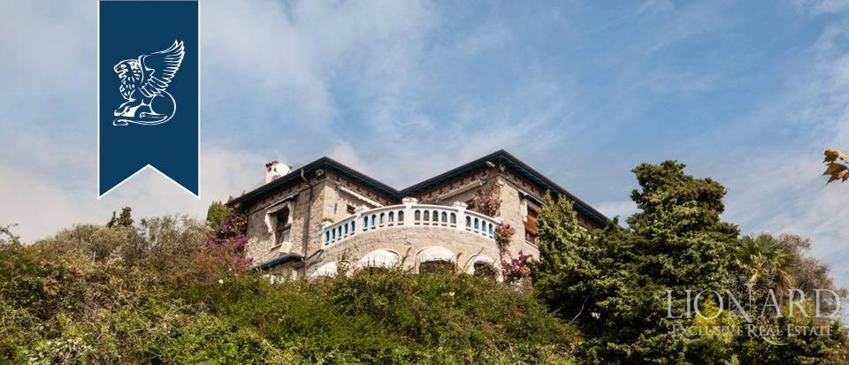 Villa in Vendita a Bordighera: 0 locali, 500 mq - Foto 3