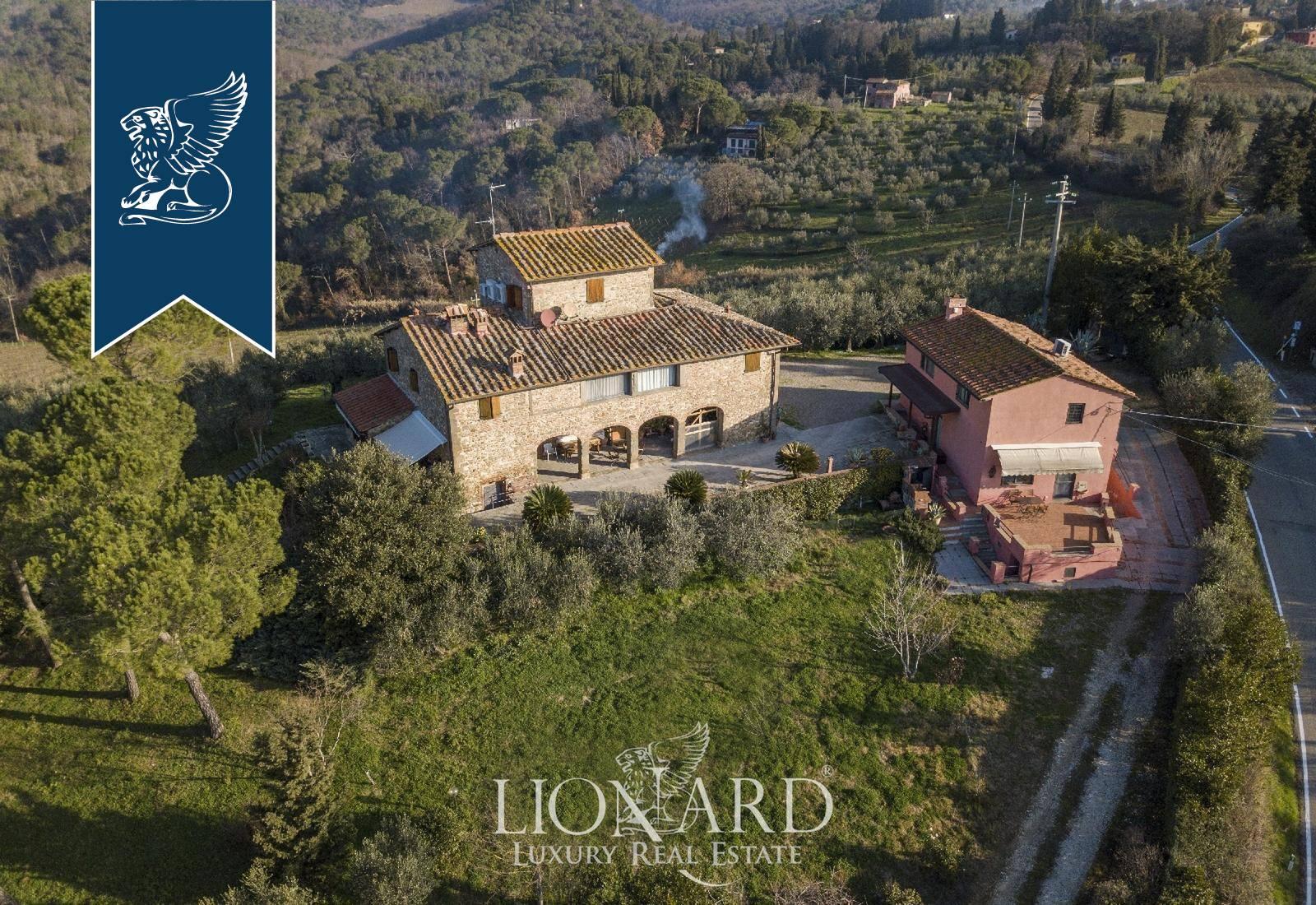 Villa in Vendita a San Casciano In Val Di Pesa: 0 locali, 600 mq - Foto 3