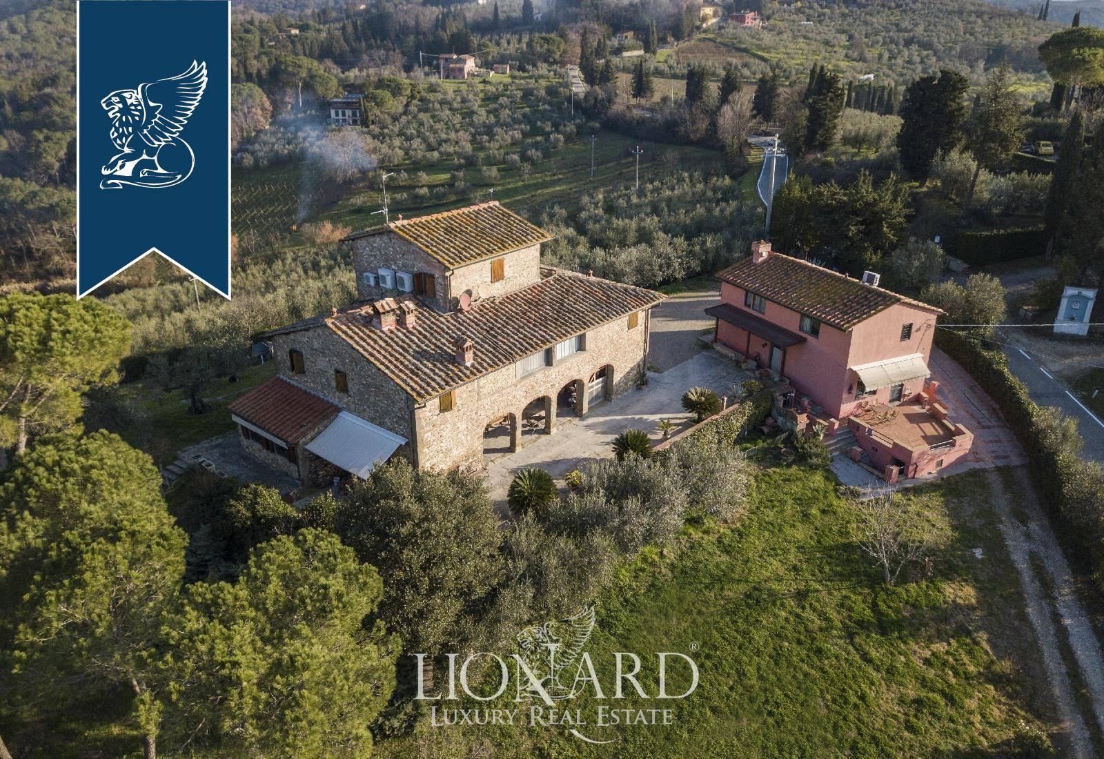 Villa in Vendita a San Casciano In Val Di Pesa: 0 locali, 600 mq - Foto 2