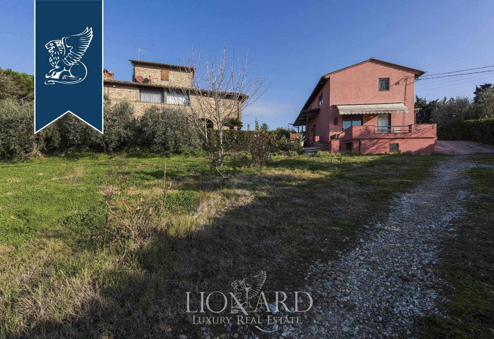 Villa in Vendita a San Casciano In Val Di Pesa: 0 locali, 600 mq - Foto 5