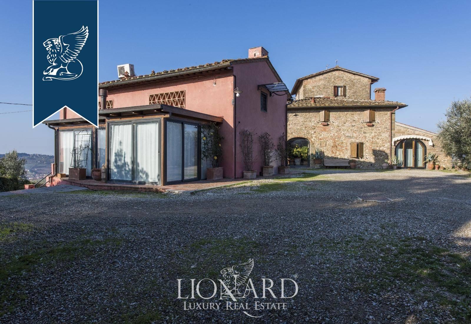 Villa in Vendita a San Casciano In Val Di Pesa: 0 locali, 600 mq - Foto 9