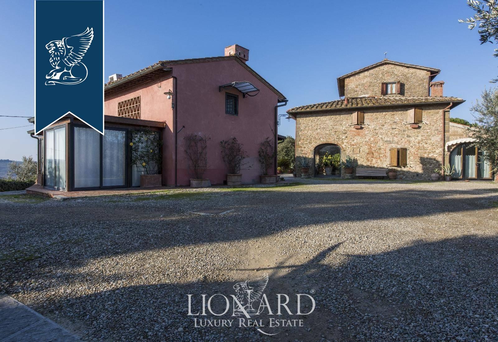 Villa in Vendita a San Casciano In Val Di Pesa: 0 locali, 600 mq - Foto 8