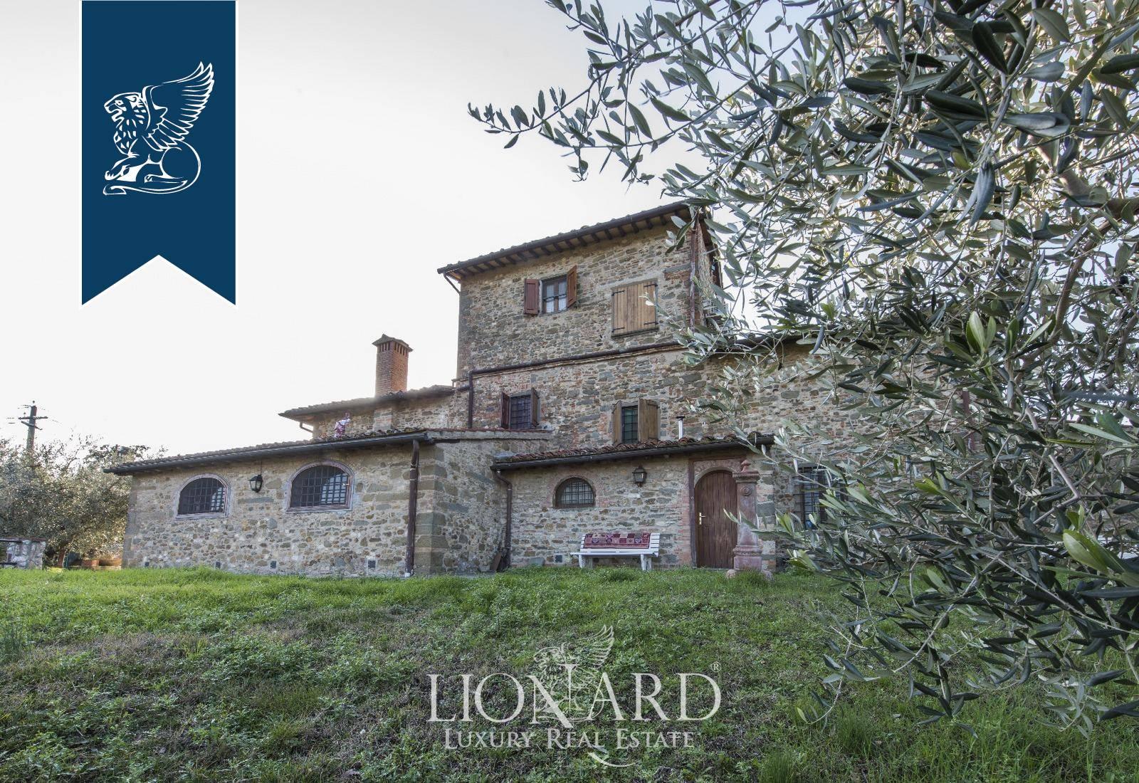 Villa in Vendita a San Casciano In Val Di Pesa: 0 locali, 600 mq - Foto 6