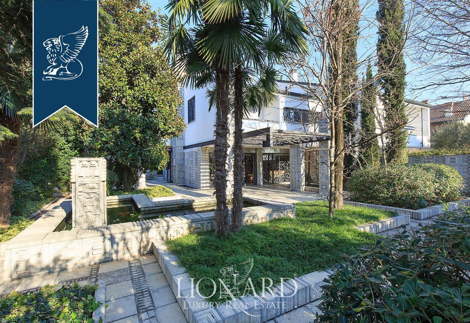 Villa in Vendita a Vimercate: 0 locali, 200 mq - Foto 9