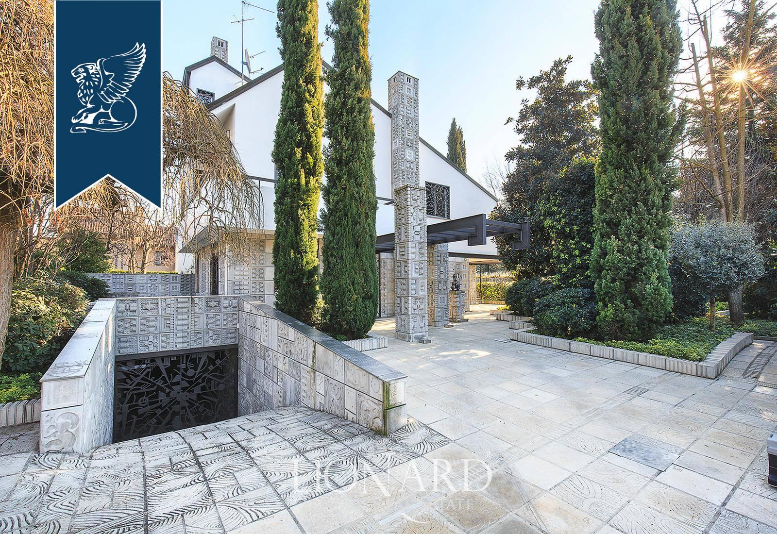 Villa in Vendita a Vimercate: 0 locali, 200 mq - Foto 5