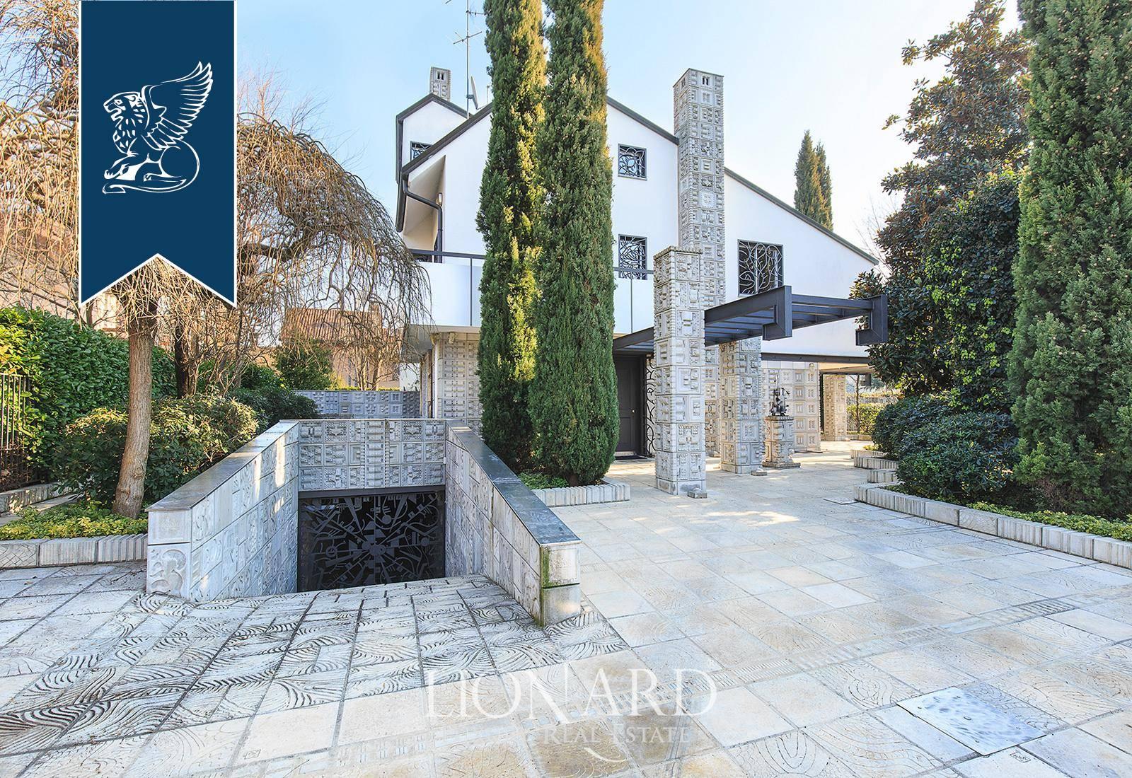 Villa in Vendita a Vimercate: 0 locali, 200 mq - Foto 4