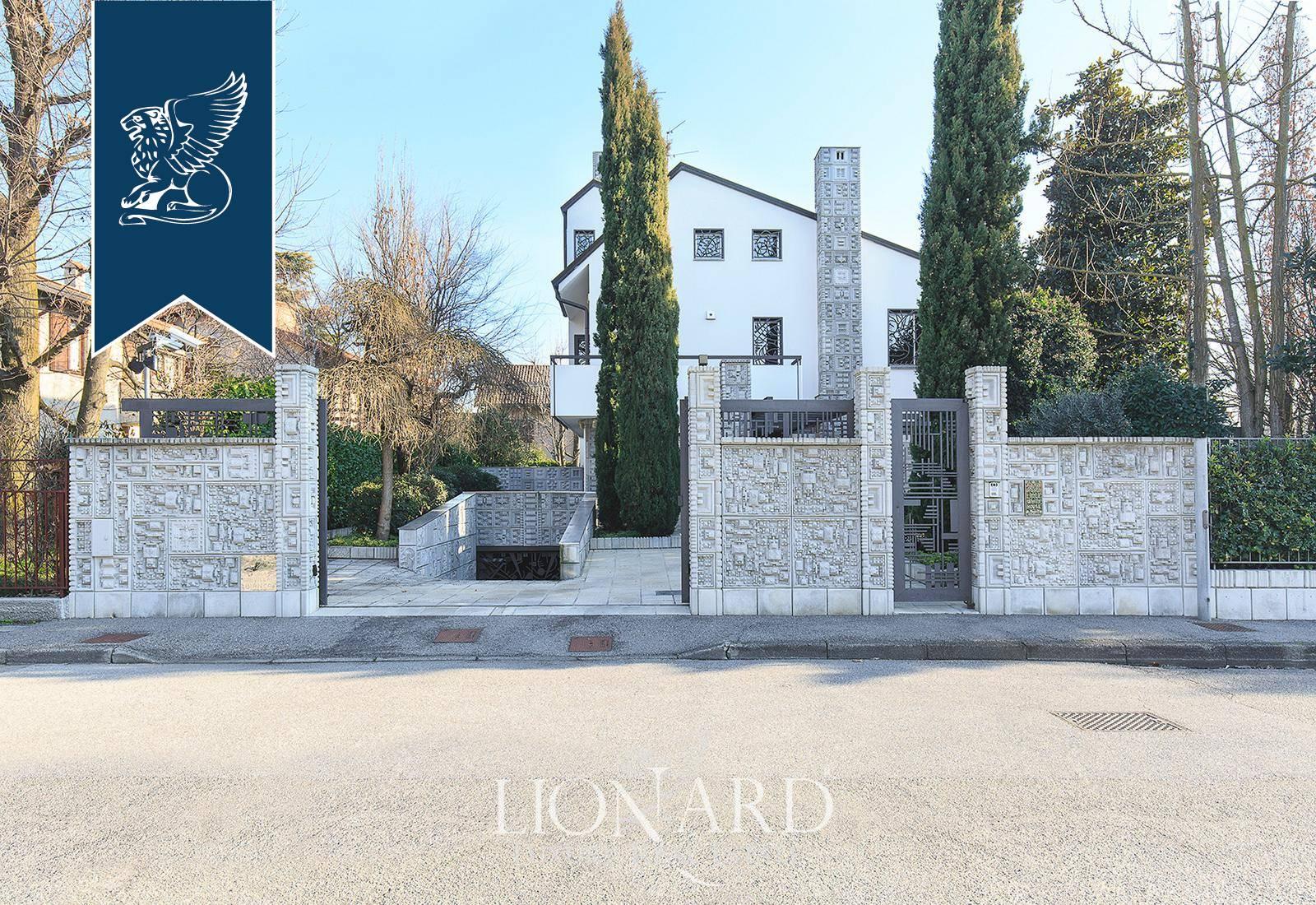 Villa in Vendita a Vimercate: 0 locali, 200 mq - Foto 3